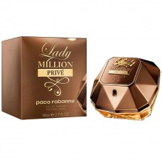 "Парфюмерная вода Paco Rabanne ""Lady Million Prive"", 80 ml"