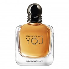 "Туалетная вода Giorgio Armani ""Emporio Armani Stronger With You"", 100 ml (тестер)"