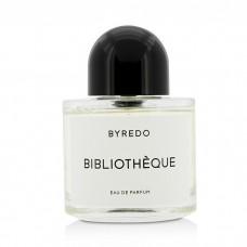 """Парфюмерная вода Byredo """"Bibliothèque"""", 100 ml (тестер)"""