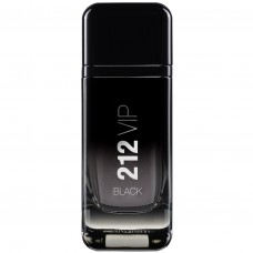 "Туалетная вода Carolina Herrera ""212 VIP Black"", 100 ml"