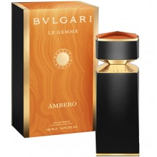 "Парфюмерная вода Bvlgari ""Ambero"", 100 ml"