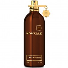 "Парфюмерная вода Montale ""Aoud Forest"", 100 ml"