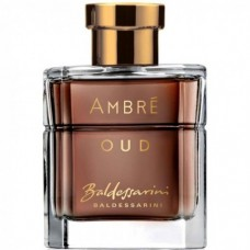 """Туалетная вода Baldessarini """"Ambre Oud"""", 90 ml"""
