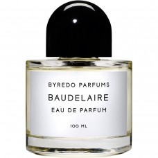 "Парфюмерная вода Byredo ""Baudelaire"", 100 ml (Luxe)"