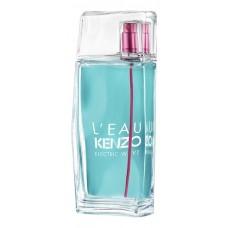 """Туалетная вода Kenzo """"L'Eau par Kenzo Electric Wave pour Femme"""", 100 ml"""