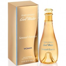 "Туалетная вода Davidoff ""Cool Water Sensual Essence"", 100 ml"