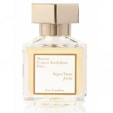 """Парфюмерная вода Maison Francis Kurkdjian """"Aqua Vitae Forte"""", 70 ml"""