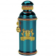 "Парфюмерная вода Alexandre J ""Mandarine Sultane"", 100 ml"