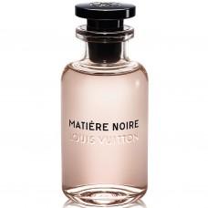 "Парфюмерная вода Louis Vuitton ""Matiere Noire"", 100 ml (тестер)"