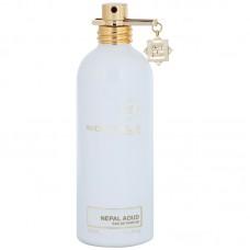 "Парфюмерная вода Montale ""Nepal Aoud"", 100 ml (тестер)"