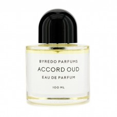"Парфюмерная вода Byredo ""Accord Oud"", 100 ml (Luxe)"