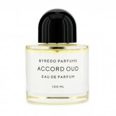 """Парфюмерная вода Byredo """"Accord Oud"""", 100 ml"""