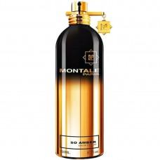 "Парфюмерная вода Montale ""So Amber"", 100 ml"