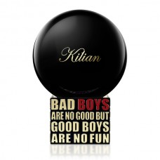 Парфюмерная вода Bad Boys Are No Good But Good Boys Are No Fun, 100ml (тестер)