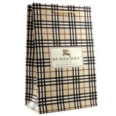 Пакет Burberry (клетка)