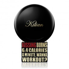 Парфюмерная вода Kissing Burns 6.4 Calories An Hour. Wanna Work Out? 100ml (тестер)