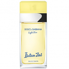 "Туалетная вода Dolce and Gabbana ""Light Blue Italian Zest"", 100 ml (тестер)"