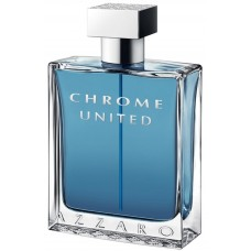 "Туалетная вода Azzaro ""Chrome United"", 100 ml"
