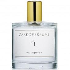 """Парфюмерная вода Zarkoperfume """"e´L"""", 100 ml (тестер)"""