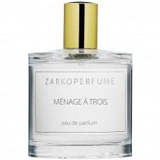 "Парфюмерная вода Zarkoperfume ""Ménage à Trois"", 100 ml"