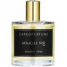 "Парфюмерная вода Zarkoperfume ""MOLéCULE No.8"", 100 ml (тестер)"