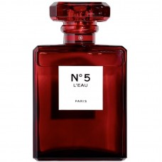 "Парфюмерная вода Шанель ""№ 5 L'Eau Red Edition"", 100 ml"