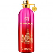 "Парфюмерная вода Montale ""Rendez-Vous A Moscou"", 100 ml"