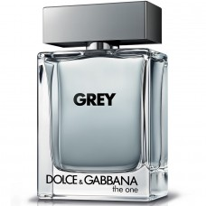 Dolce and Gabbana The One Grey for men тестер
