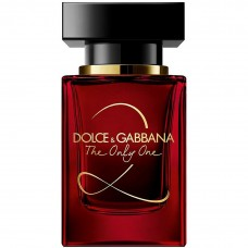 "Парфюмерная вода Dolce and Gabbana ""The Only One 2"", 100 ml"