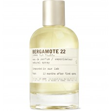"Парфюмерная вода Le Labo Bergamote 22"", 100 ml (Luxe)"