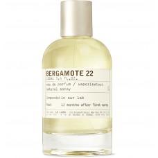 "Парфюмерная вода Le Labo Bergamote 22"", 100 ml"