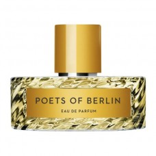 "Парфюмерная вода Vilhelm Parfumerie ""Poets Of Berlin "", 100 ml"