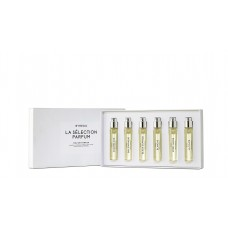 Подарочный набор Byredo La Selection Byredo, 6x12ml