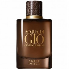 "Парфюмерная вода Giorgio Armani ""Acqua di Giò Absolu Instinct"", 75 ml"