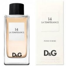 "Туалетная вода Dolce and Gabbana ""14 La Temperance"", 100 ml"