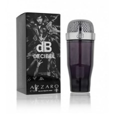 """Туалетная вода Azzaro """"dB DECIBEL"""", 100 ml"""