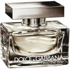 Туалетная вода Dolce And Gabbana *L`eau The One*, 75 ml