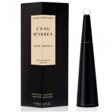 "Парфюмерная вода Issey Miyake ""L'eau D'issey Noir Absolu"", 100 ml"