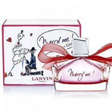 "Парфюмерная вода Lanvin ""Marry Me! Love Edition"", 75 ml"