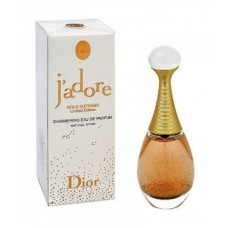 "Парфюмерная вода Christian Dior ""Jadore Gold Supreme Limited Edition"", 100 мл"