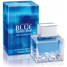 "Туалетная вода Antonio Banderas ""Blue Seduction for Men"", 100 ml"