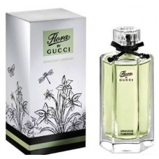 "Туалетная вода Gucci ""Flora by Gracious Tuberose"", 100 ml"