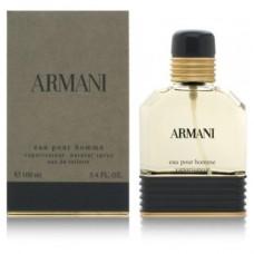 "Туалетная вода Giorgio Armani ""Eau Pour Homme"", 100 ml"