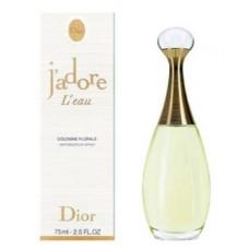 "Парфюмерная вода Christian Dior ""JAdore L'Eau"", 100 ml"