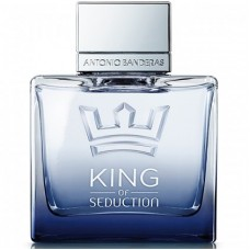 "Туалетная вода Antonio Banderas ""King of Seduction"", 100 ml"