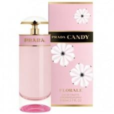 """Туалетная вода Prada """"Candy Florale"""", 80 ml"""