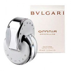 """Туалетная вода Bvlgari """"Omnia Crystalline"""", 65 ml"""