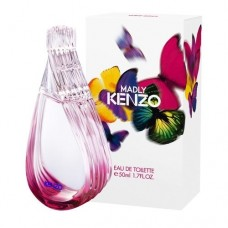 "Туалетная вода Kenzo ""Madly Kenzo! Eau de Toilette"", 80 ml"