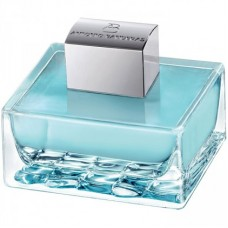 "Туалетная вода Antonio Banderas ""Splash Blue Seduction for Women"", 100 ml"