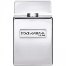 "Туалетная вода Dolce and Gabbana ""The One for Men Platinum Limited Edition"", 100 ml"